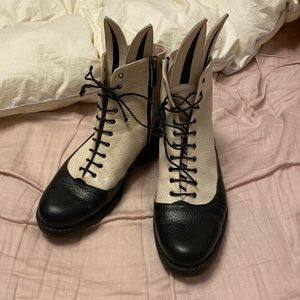 Minna Parikka boots